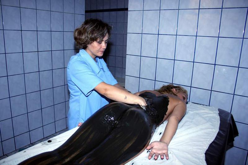 Thai massage silkeborg smerter ved gang